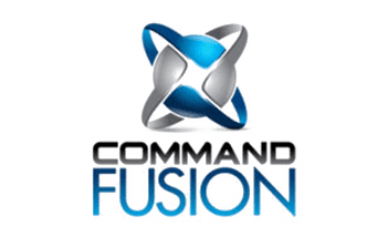 Logo Command Fusion